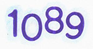 Волшебное число