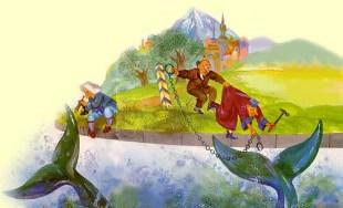 Развивающие сказки