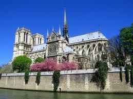 Страны мира. Франция