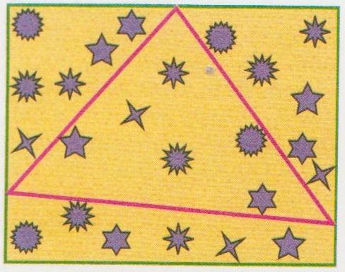 Геометрическая головоломка (ответ)