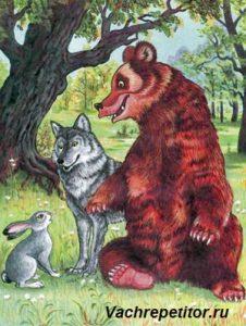 Загадки про зверей