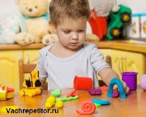 Развитие фантазии и творчества у дошкольников