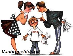 Какой Вы родитель?