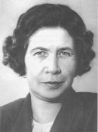 В.А.Осеева