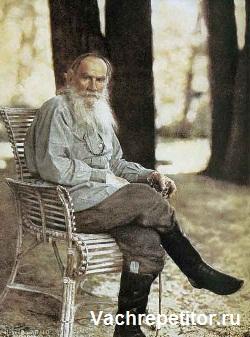 Лев Толстой. Рассказы для детей