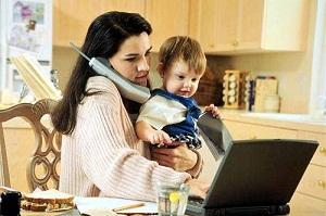 Как маме в декрете улучшить своё финансовое положение