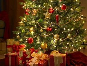 Как подарить новогодние подарки