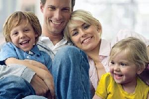 Как  найти  время  для  ежедневного  общения  с  ребёнком
