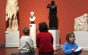 Как воспитать культурные навыки у детей