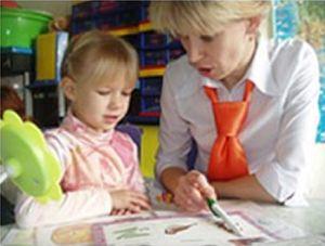 Развитая речь - развитой ребёнок