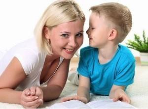 Обучение пересказу дошкольников