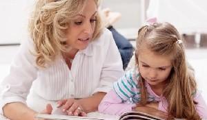 Как научить своего ребенка читать