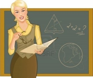 Размышления об учителе