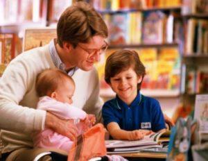 Глубинный смысл семейного обучения